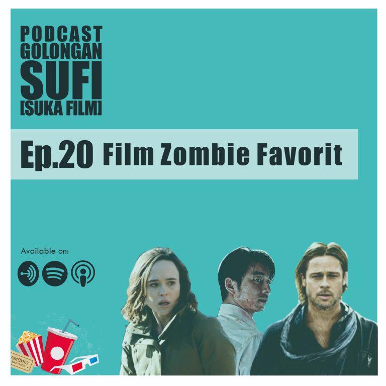 3+3 Film Zombie Terfavorit